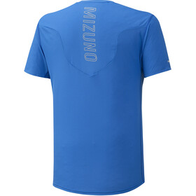 Mizuno Aero Tee Men princess blue